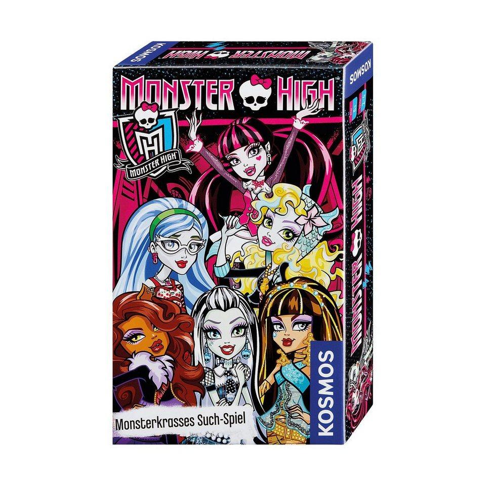 Kosmos Monster High (Mitbringspiel)