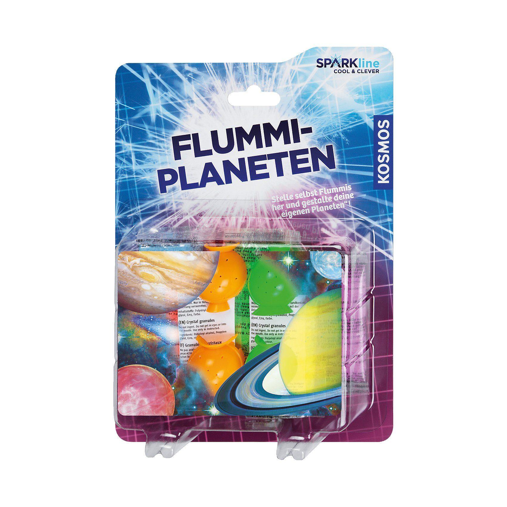 Kosmos SPARKline Flummiplaneten