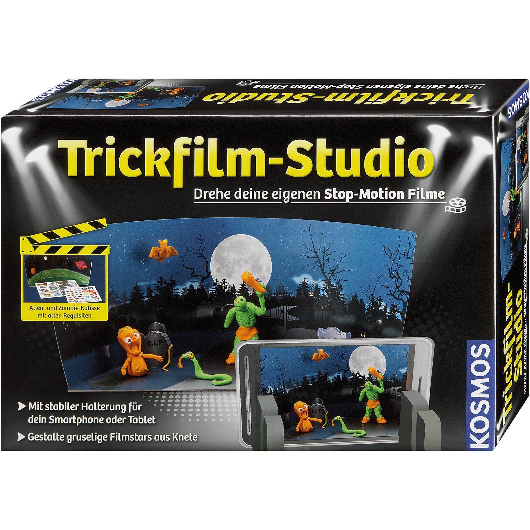 Kosmos Trickfilm-Studio