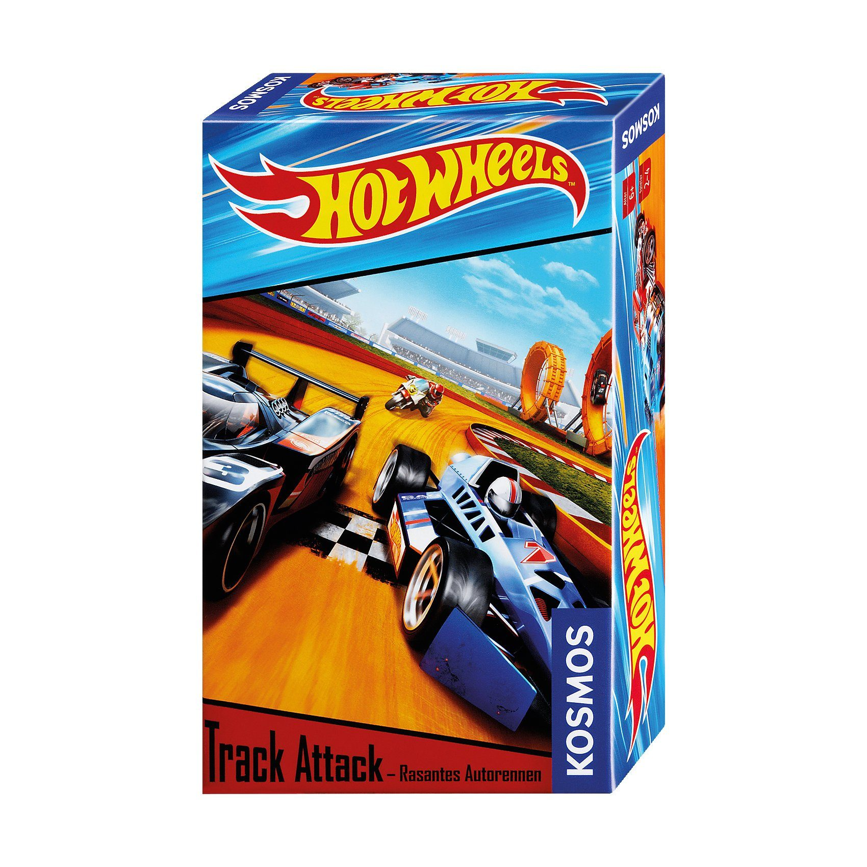 Kosmos Hot Wheels (Mitbringspiel)