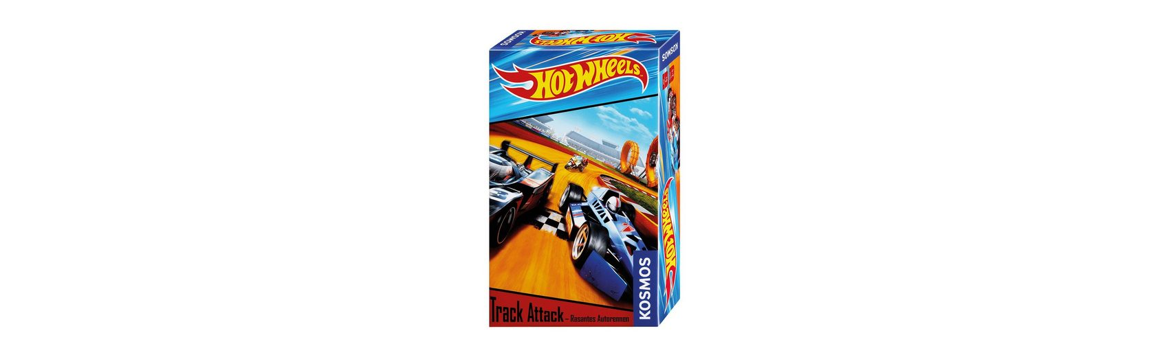 Kosmos Hot Wheels (Mitbringspiel)