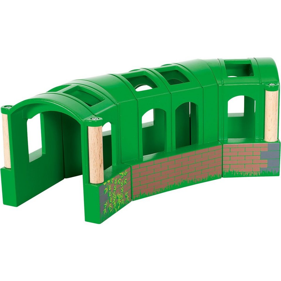 BRIO Flexibler Tunnel