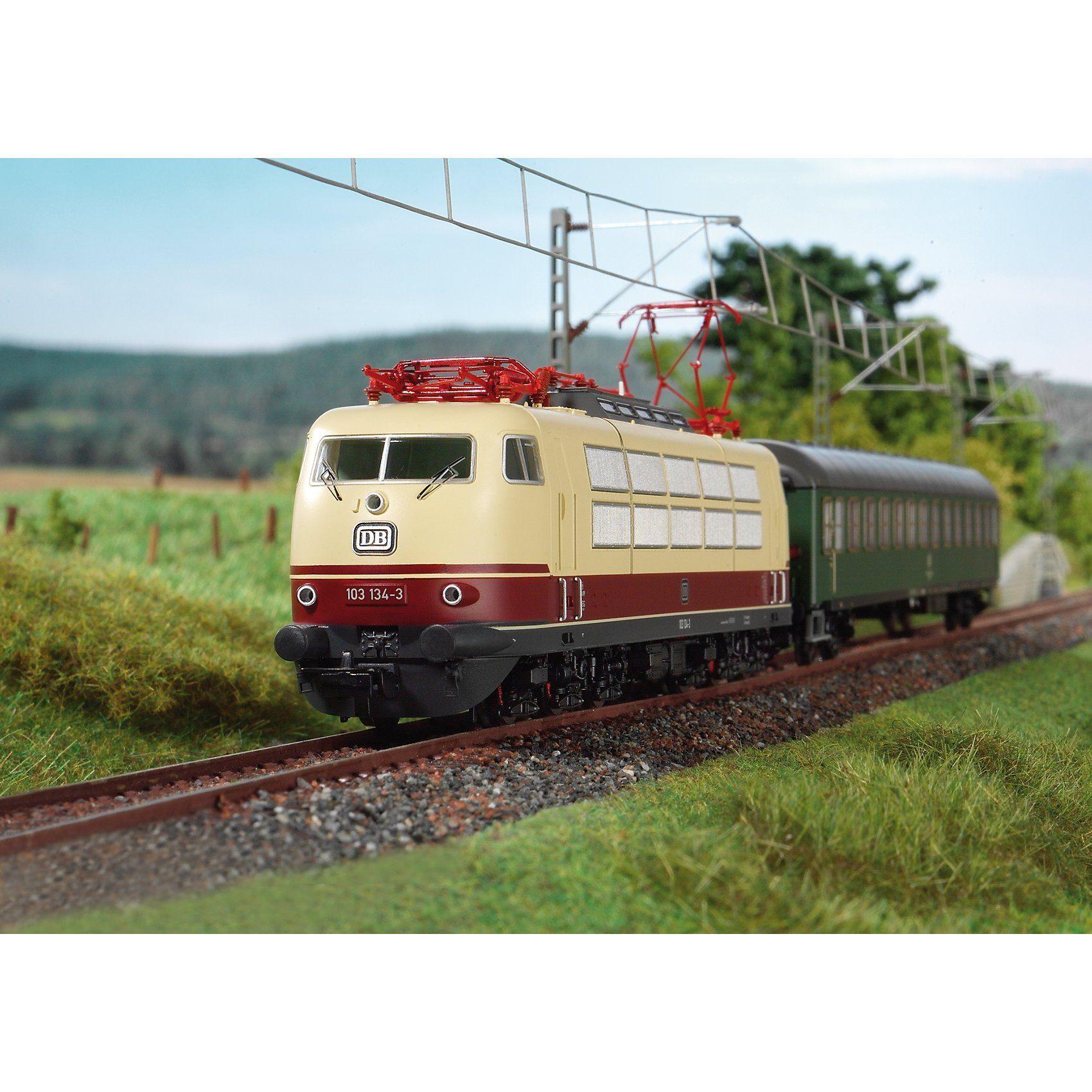 PIKO Spur H0 E-Lok BR 103 DB IV, Wechselstromversion