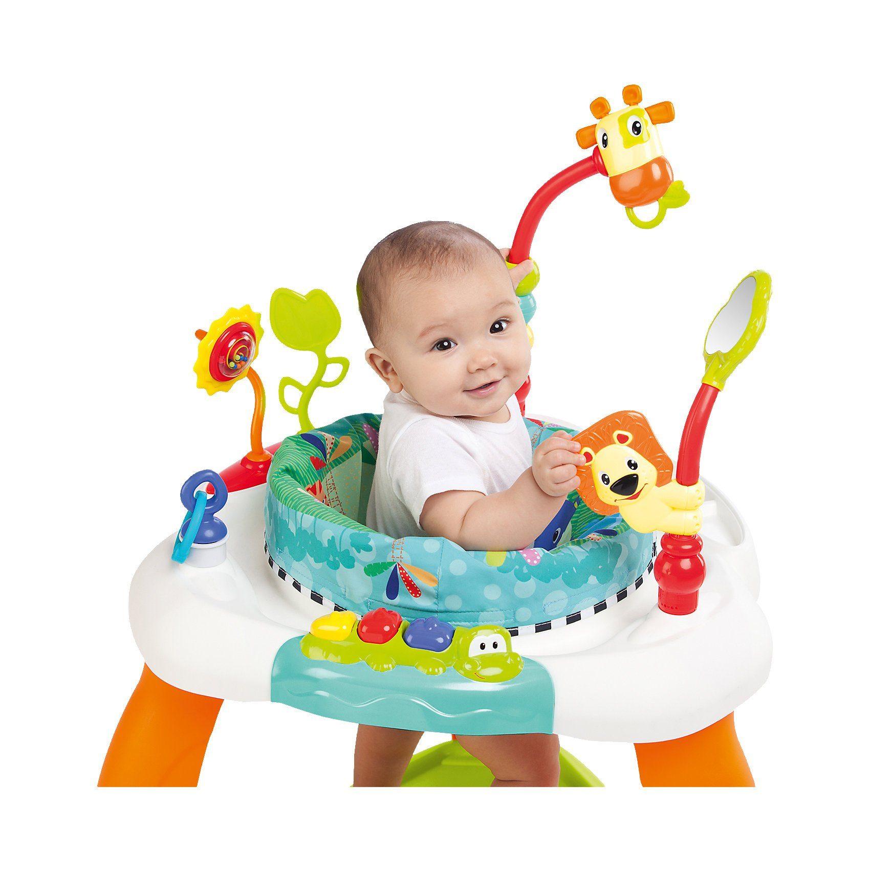 Kids II Bright Starts Baby Spielcenter