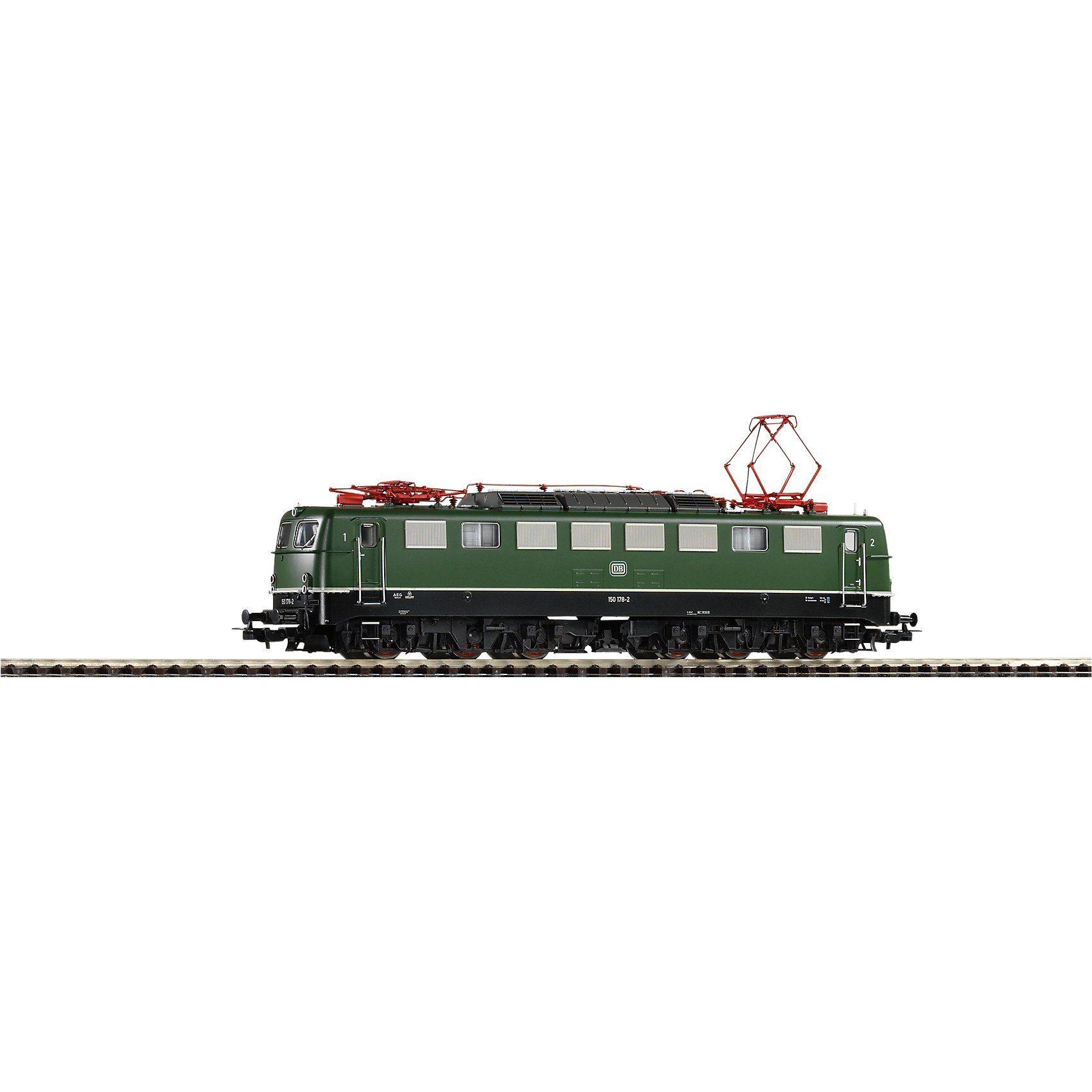 PIKO Spur H0 E-Lok BR 150 DB IV