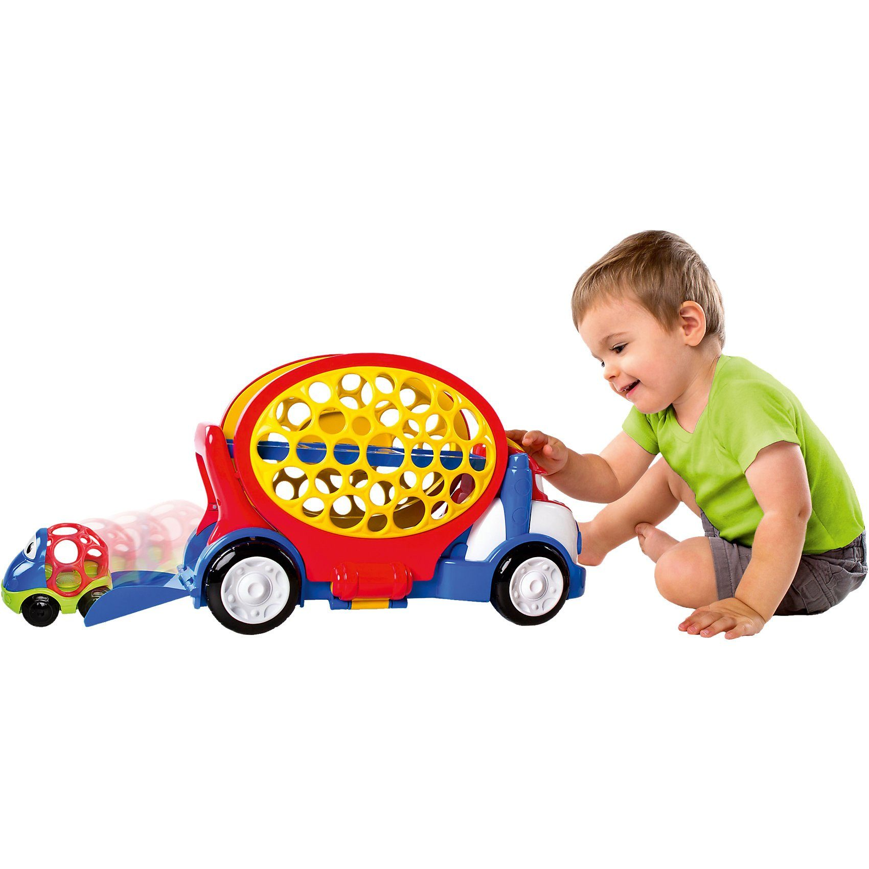 Kids II Oball GoGrippers Autotransporter