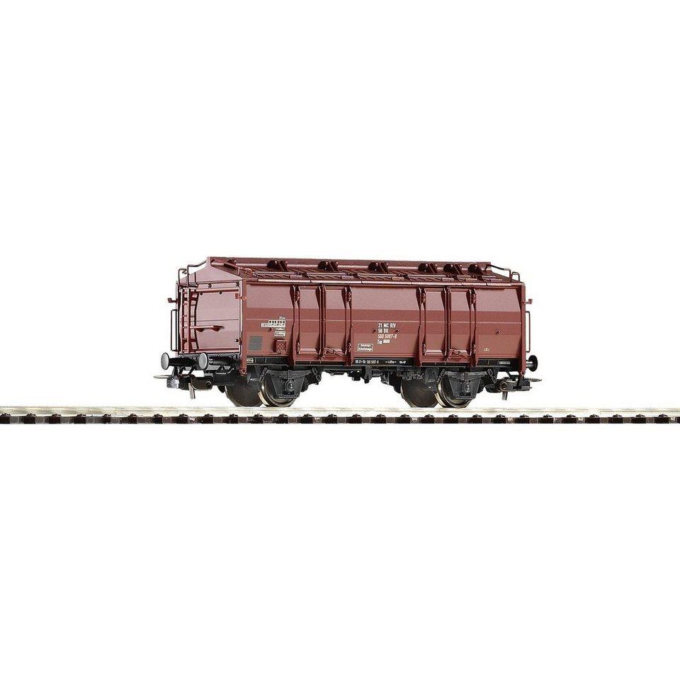 PIKO Spur H0 Klappdeckelwagen Tm5605 DR IV