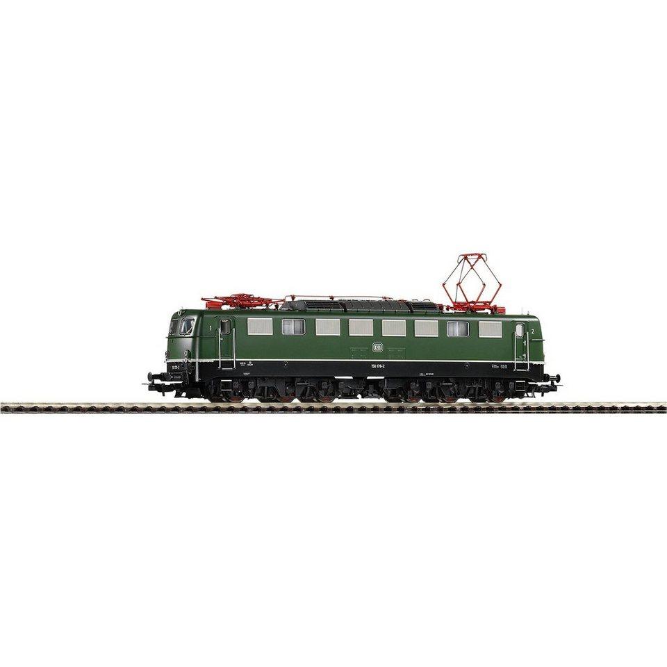 PIKO Spur H0 E-Lok BR 150 DB IV, Wechselstromversion