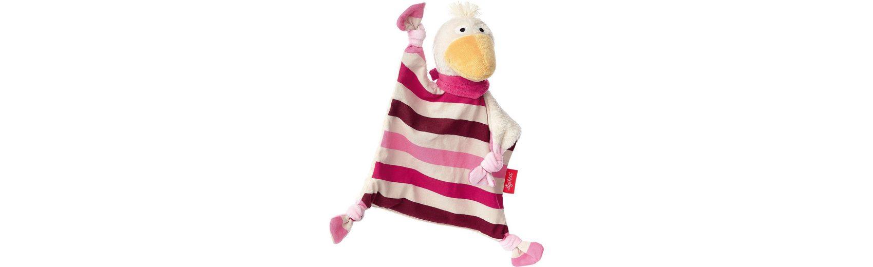 sigikid Schnuffeltuch, Gisella Goose