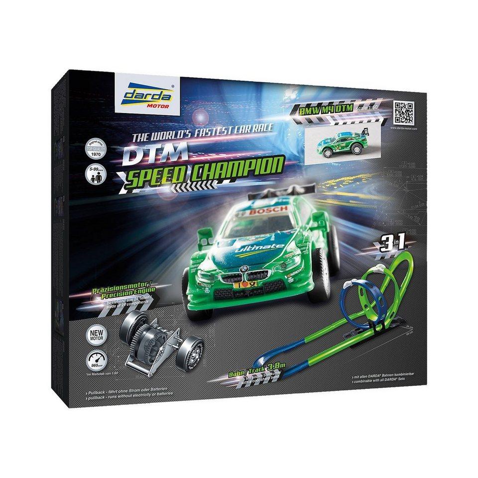 Darda DTM Speed Champion
