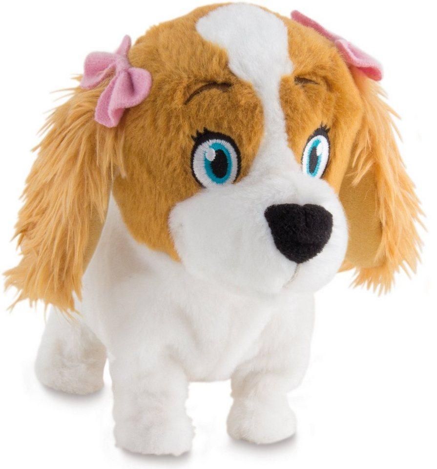 IMC Toys Stofftier mit Lauffunktion, »Club Petz Lola Welpe«