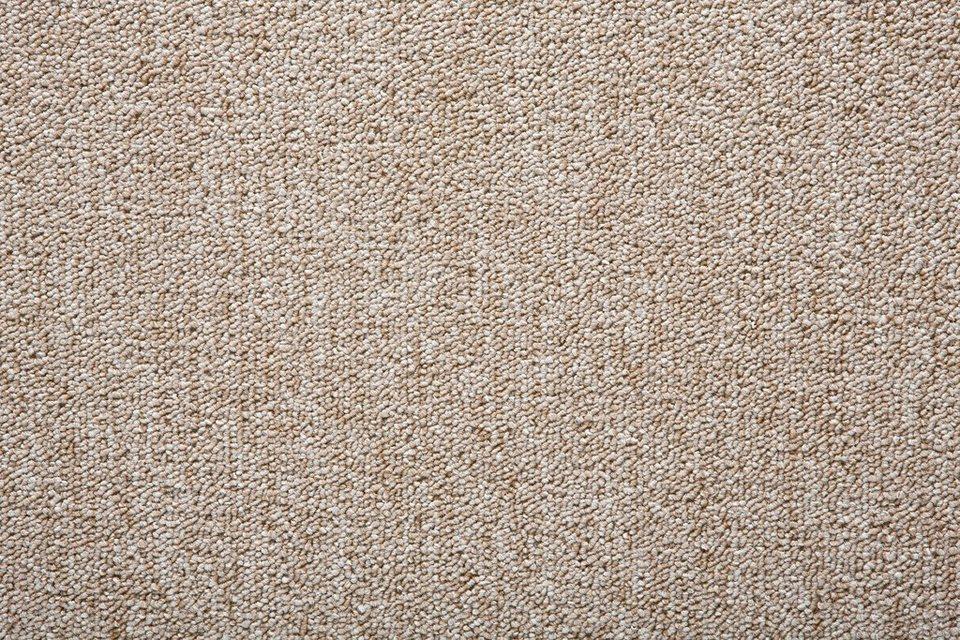 Teppichboden »Bob«, Festmaß 3x4 m in beige