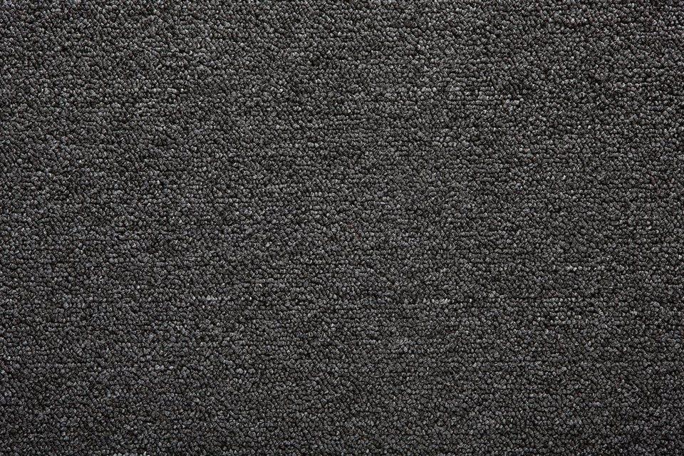 Teppichboden »Bob«, Festmaß 5x4 m in anthrazit
