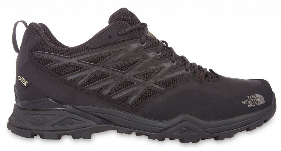 The North Face Kletterschuh »Hedgehog Hike GTX Shoes Men« in schwarz