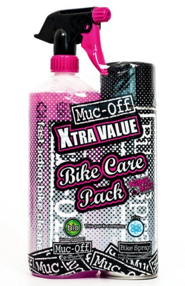 Muc-Off Fahrrad Reiniger »X-Tra Value Duo Pack«