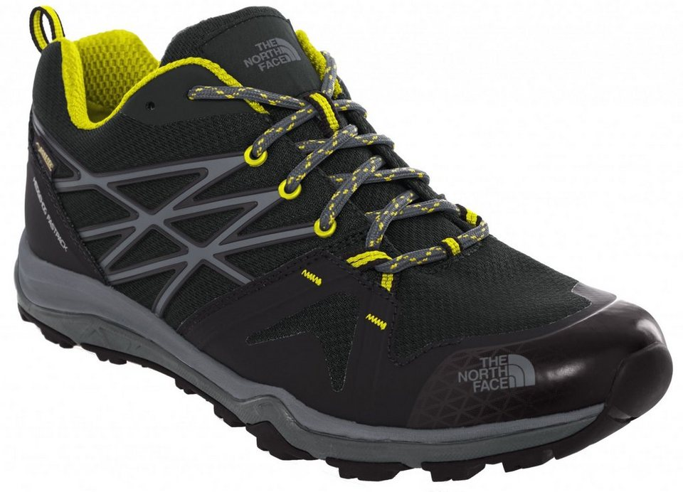 The North Face Kletterschuh »Hedgehog Fastpack Lite GTX Shoes Men« in schwarz