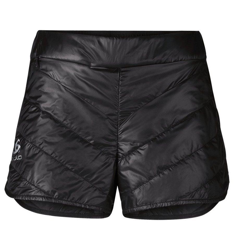 Odlo Jogginghose »Lofty Primaloft Shorts Women« in schwarz