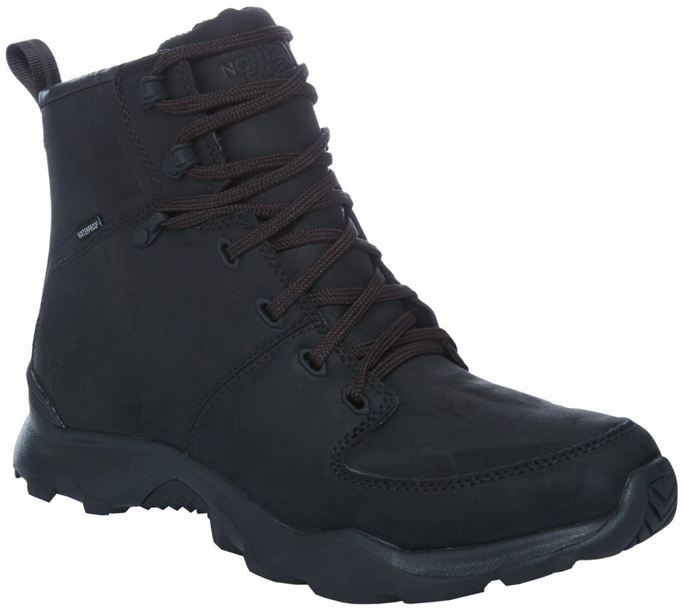 The North Face Kletterschuh »Thermoball Versa Shoes Men« in schwarz