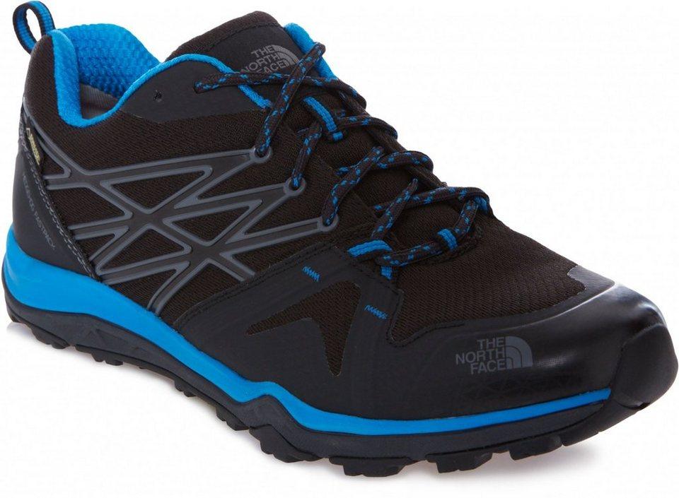 The North Face Kletterschuh »Hedgehog Fastpack Lite GTX Shoes Men« in schwarz