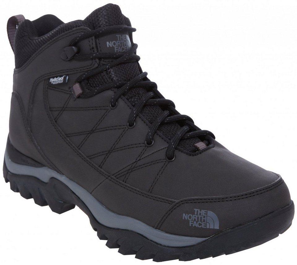 The North Face Kletterschuh »Storm Strike WP Boots Men« in schwarz