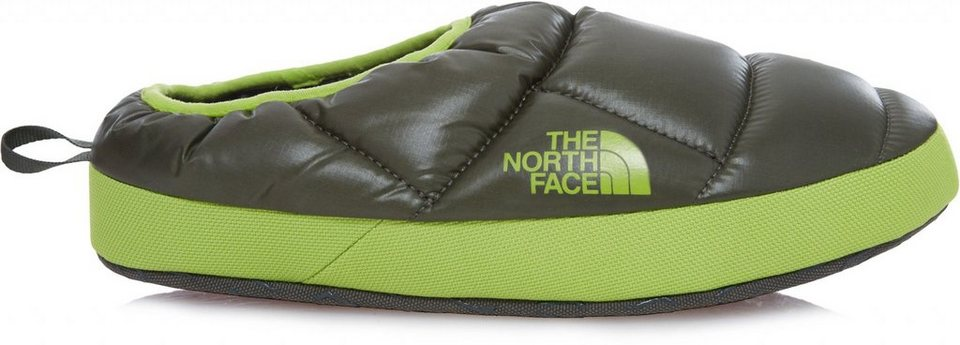 The North Face Kletterschuh »NSE Tent Mule III Shoes Men« in grün