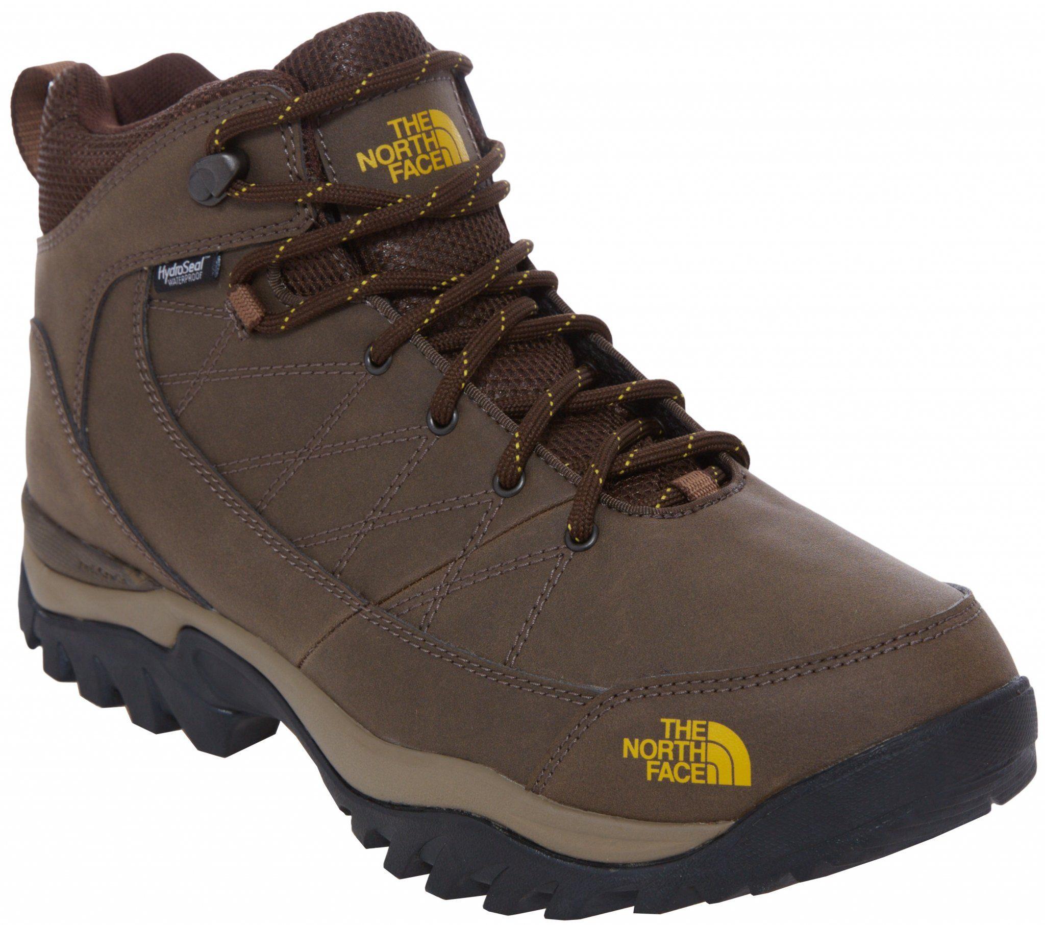 The North Face Kletterschuh »Storm Strike WP Boots Men«