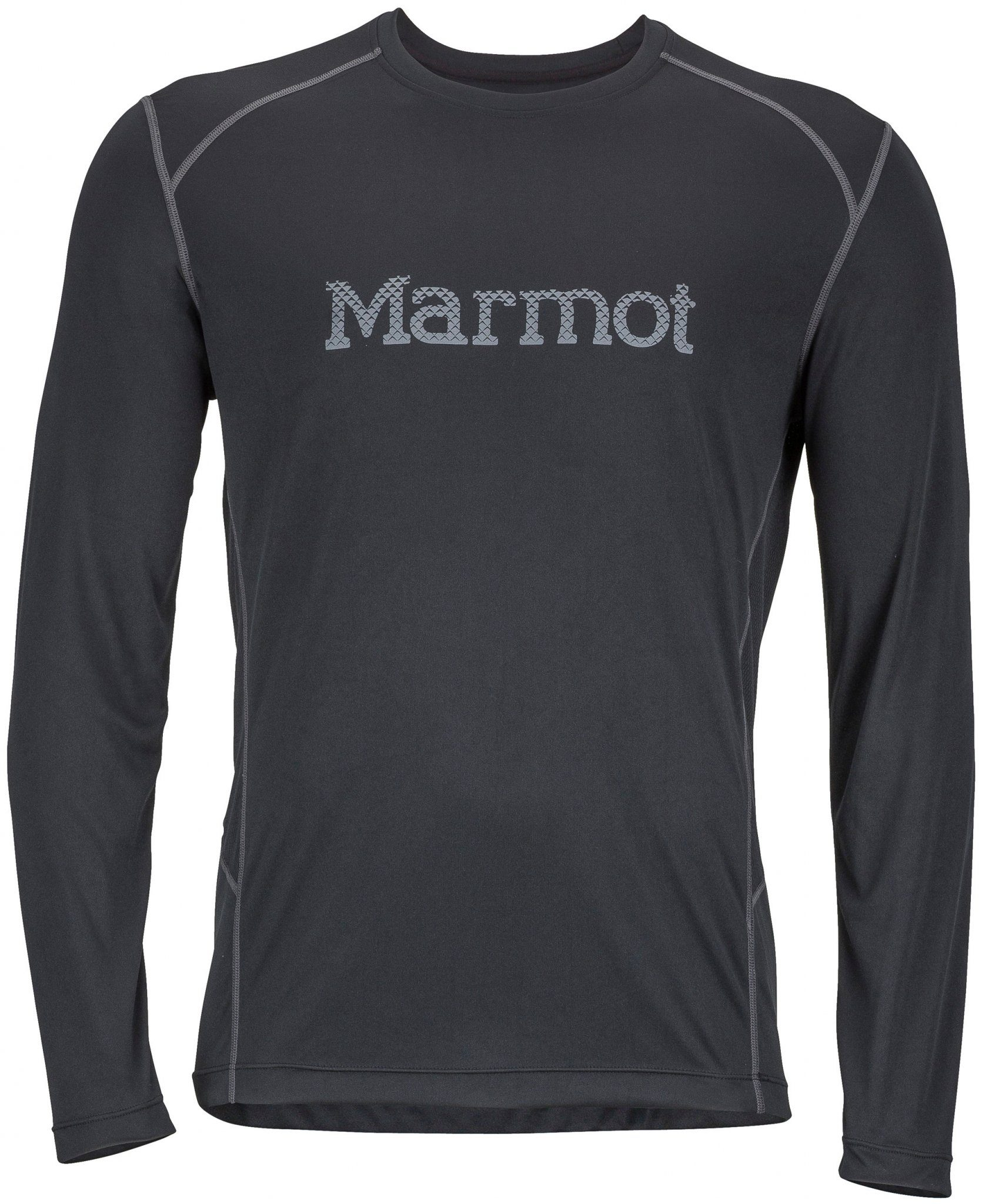 Marmot Sweatshirt »Windridge with Graphic LS Men«