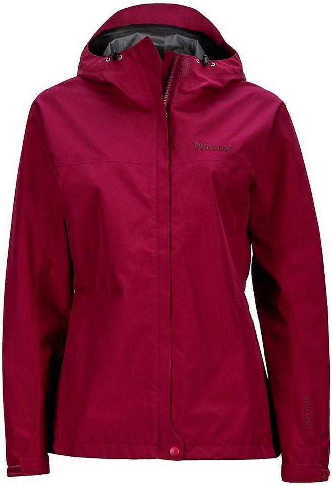 Marmot Regenjacke »Minimalist Jacket Women« in pink