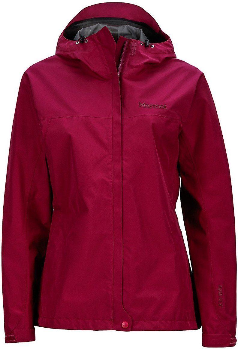 Marmot Regenjacke »Minimalist Jacket Women«