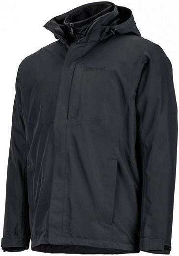 Marmot Outdoorjacke Castleton Component Jacket Men