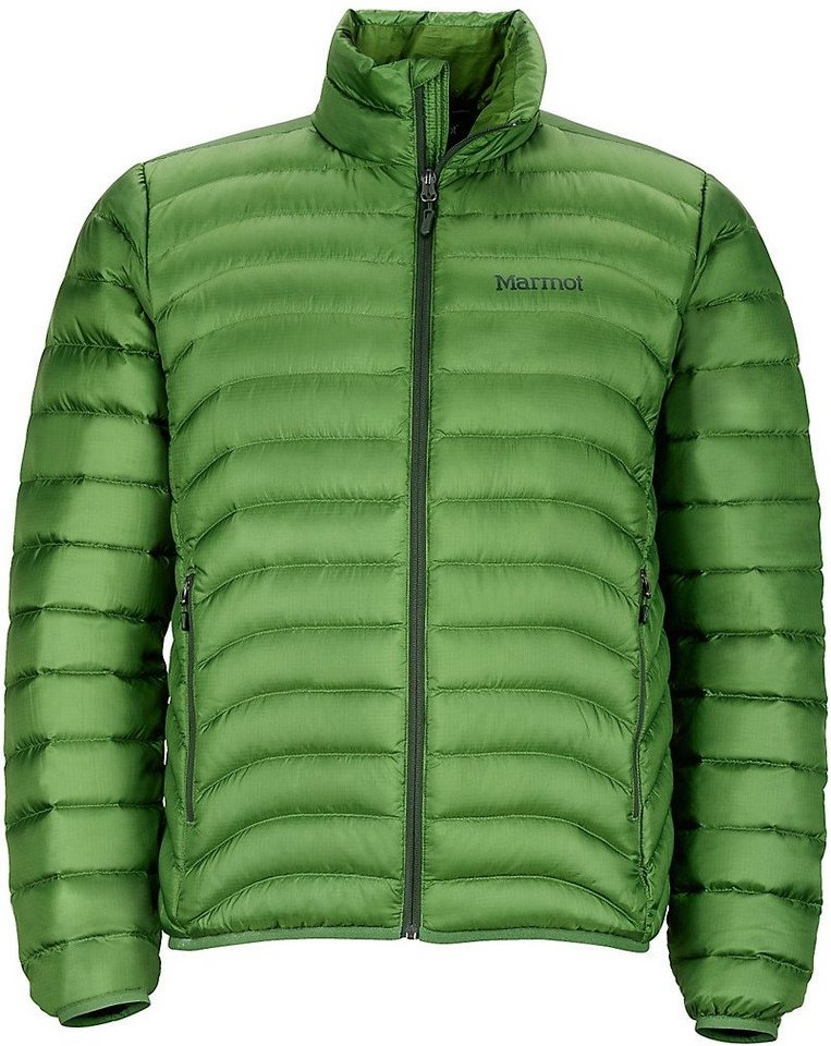 Marmot Outdoorjacke »Tullus Jacket Men« in grün