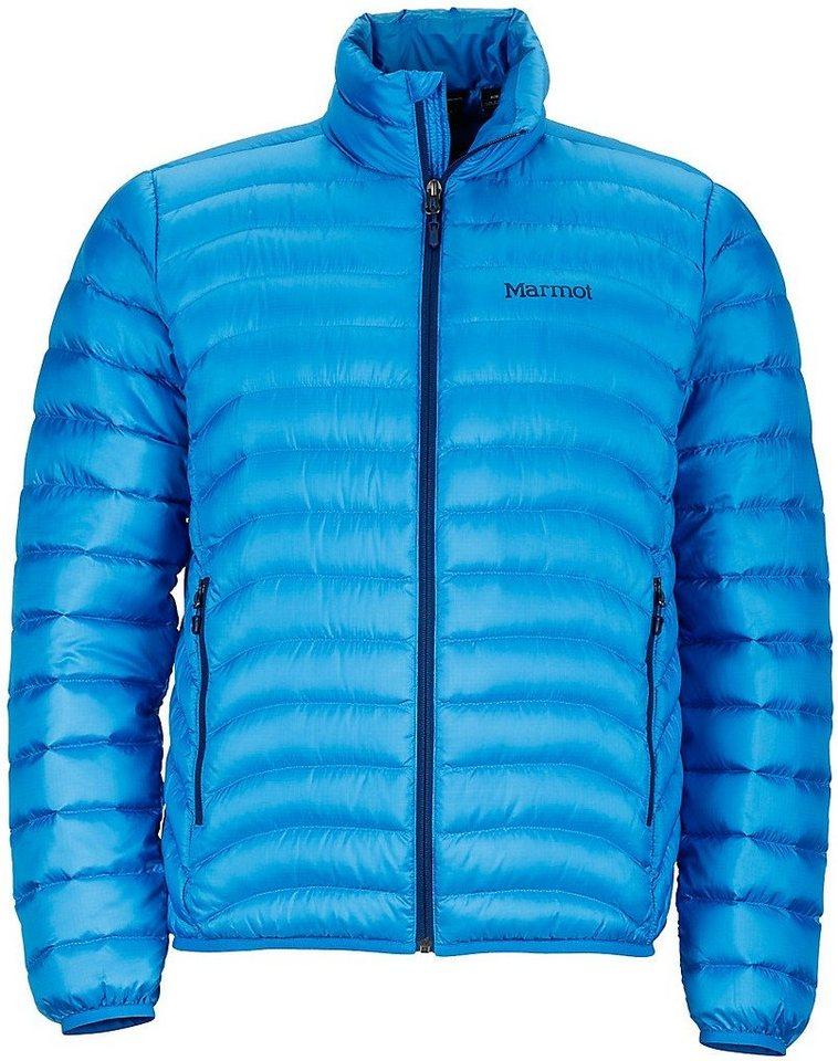Marmot Outdoorjacke »Tullus Jacket Men« in blau
