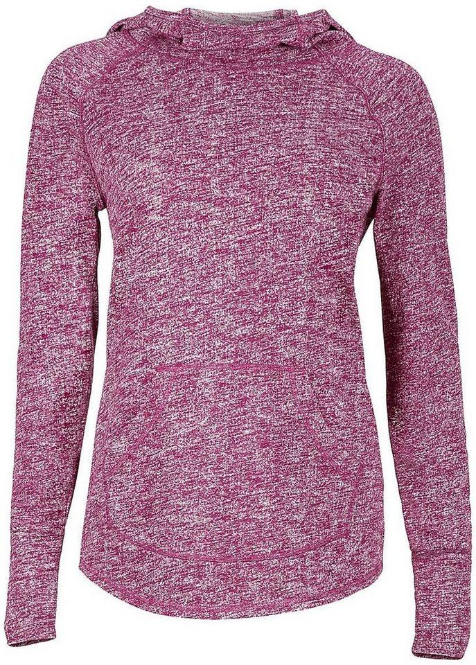 Marmot Pullover »Tess Hoody Women« in pink