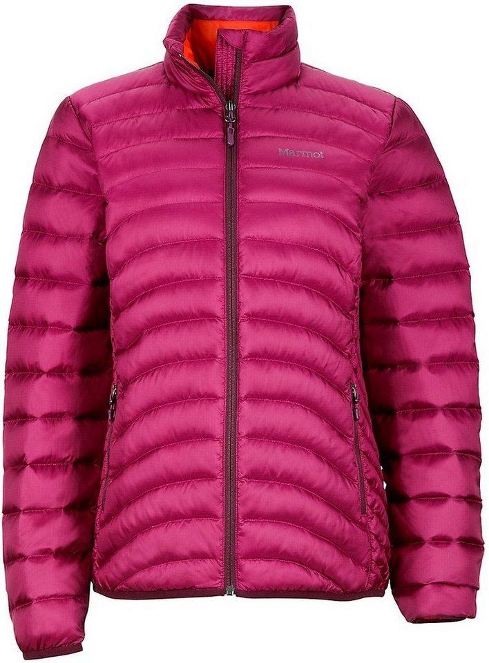 Marmot Outdoorjacke »Aruna Jacket Women« in pink