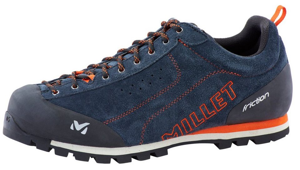 Millet Kletterschuh »Friction Shoes Unisex« in grau