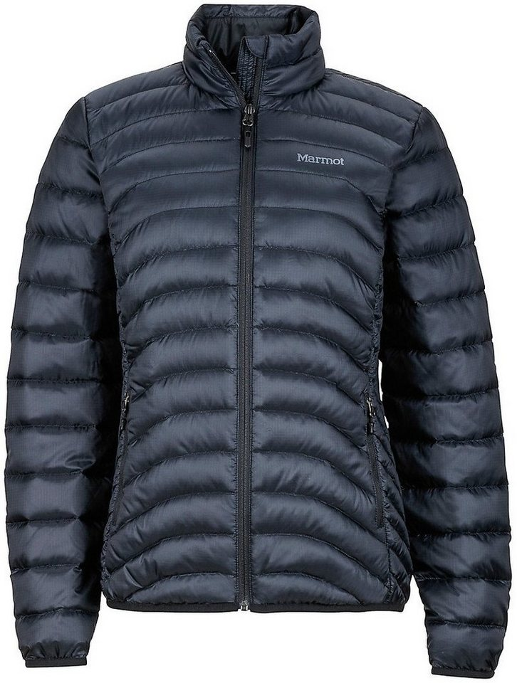 Marmot Outdoorjacke »Aruna Jacket Women« in schwarz