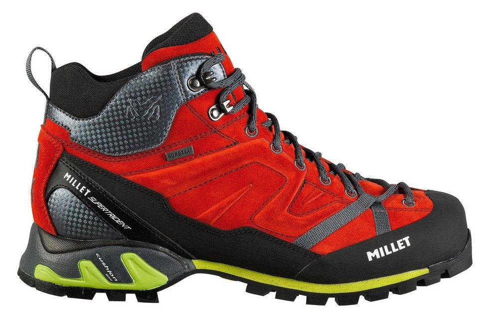 Millet Kletterschuh »Super Trident GTX Shoes« in rot
