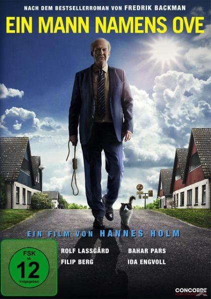 DVD »Ein Mann namens Ove«