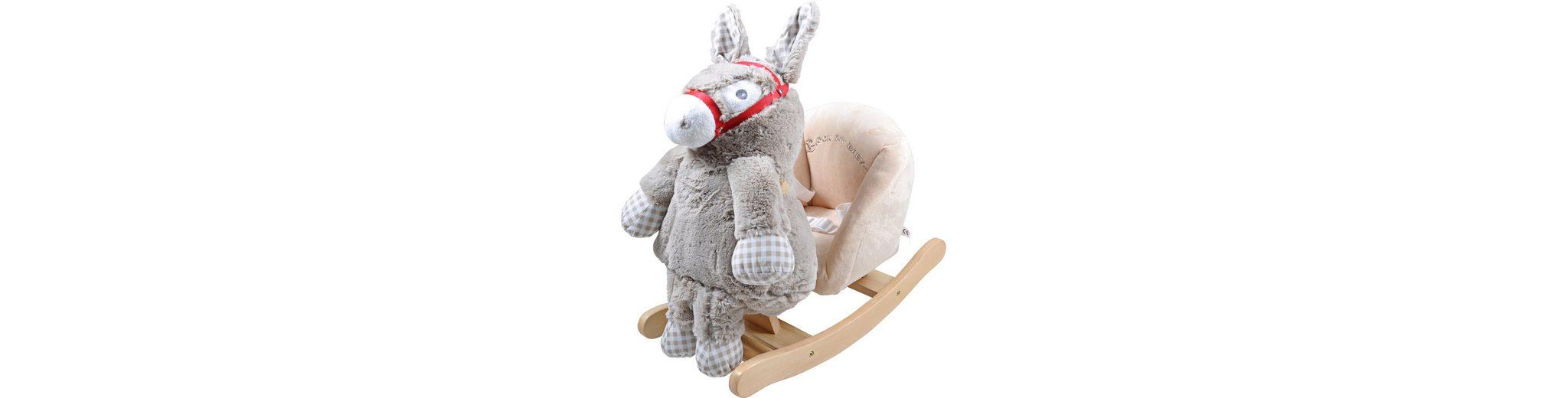 knorr toys Schaukeltier, »Esel Toki«