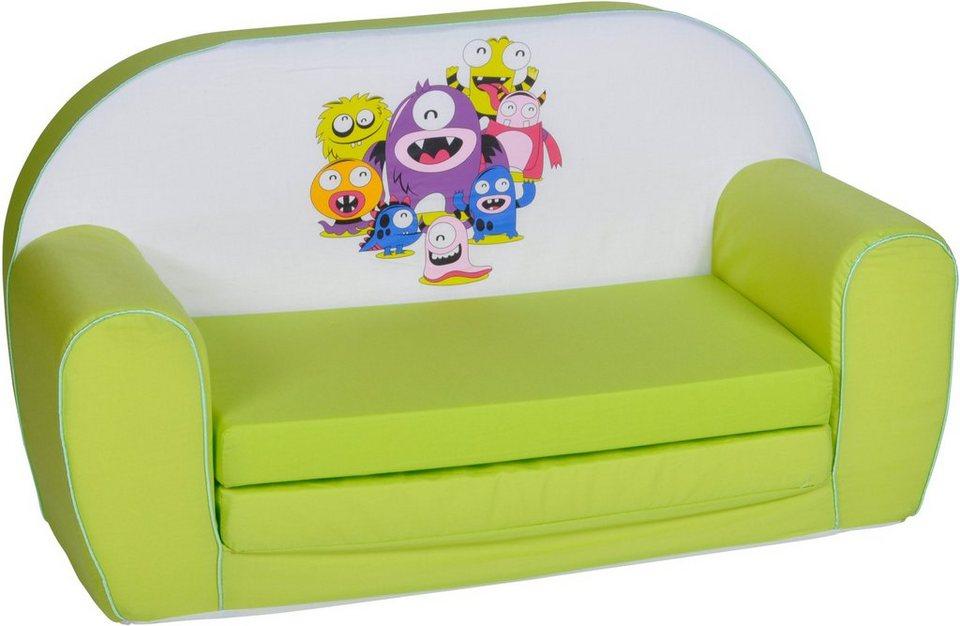 knorr toys Kindersofa, »Aliens«