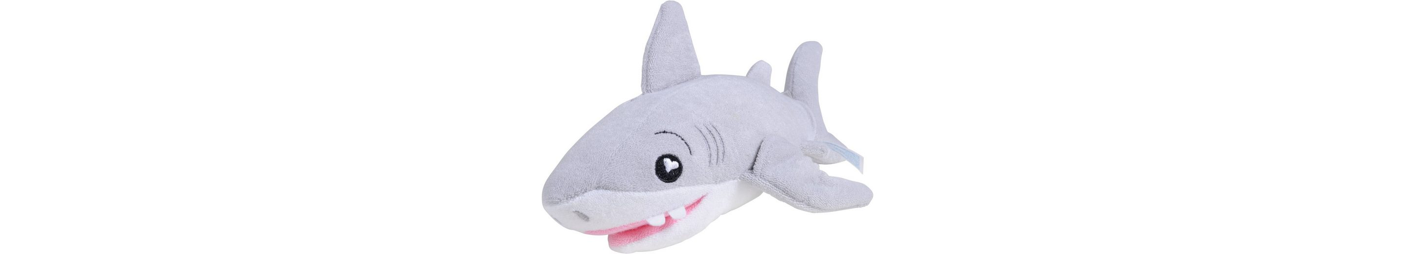 knorr toys Badeplüschtier, »SoapSox® sea family Tank«