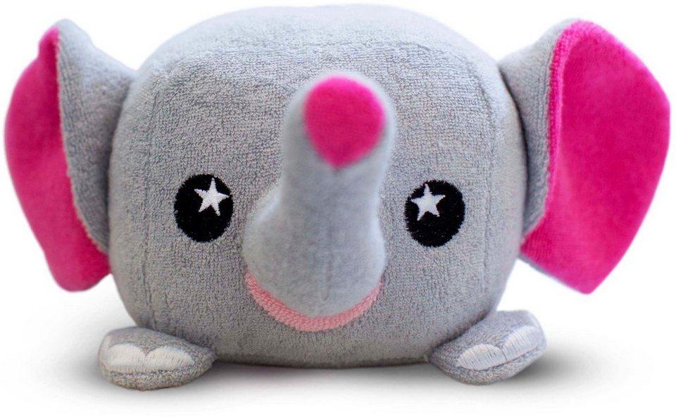 knorr toys Badeplüschtier, »SoapPals® Elephant«
