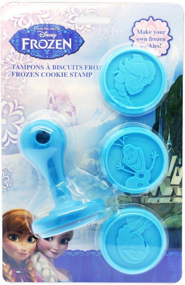 knorr toys Keksstempel Set, »Disney Frozen«