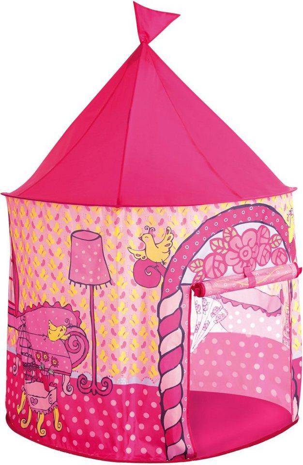 knorr toys Kinderzelt, »Princess Lounge«