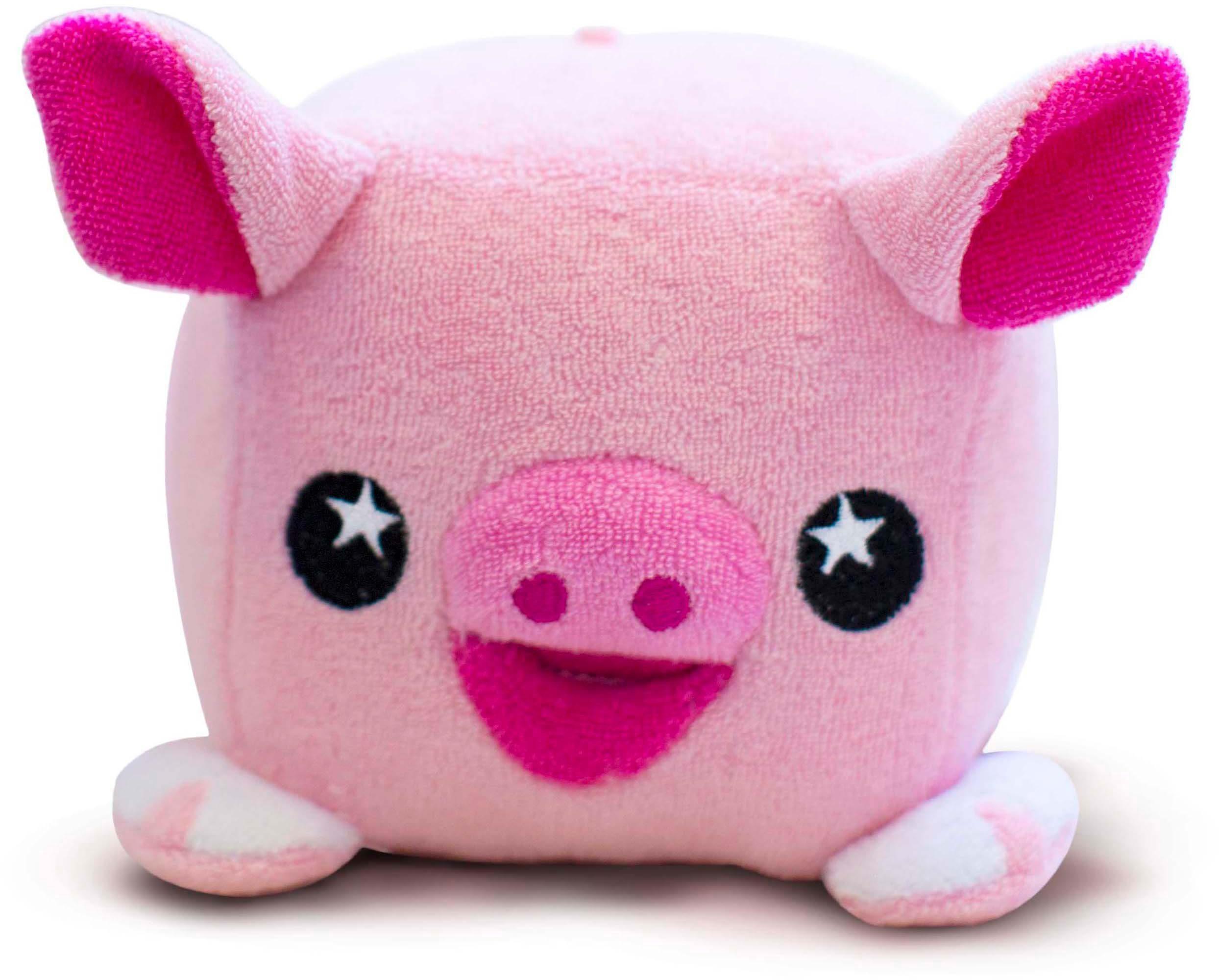 knorr toys Badeplüschtier, »SoapPals® Pig«