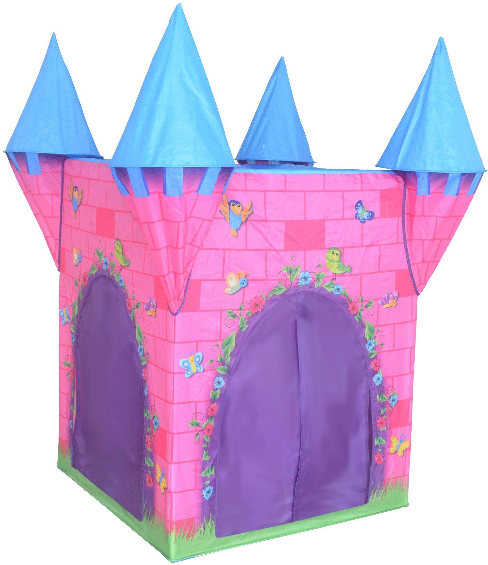 knorr toys Spielzelt, »Girl Castle«