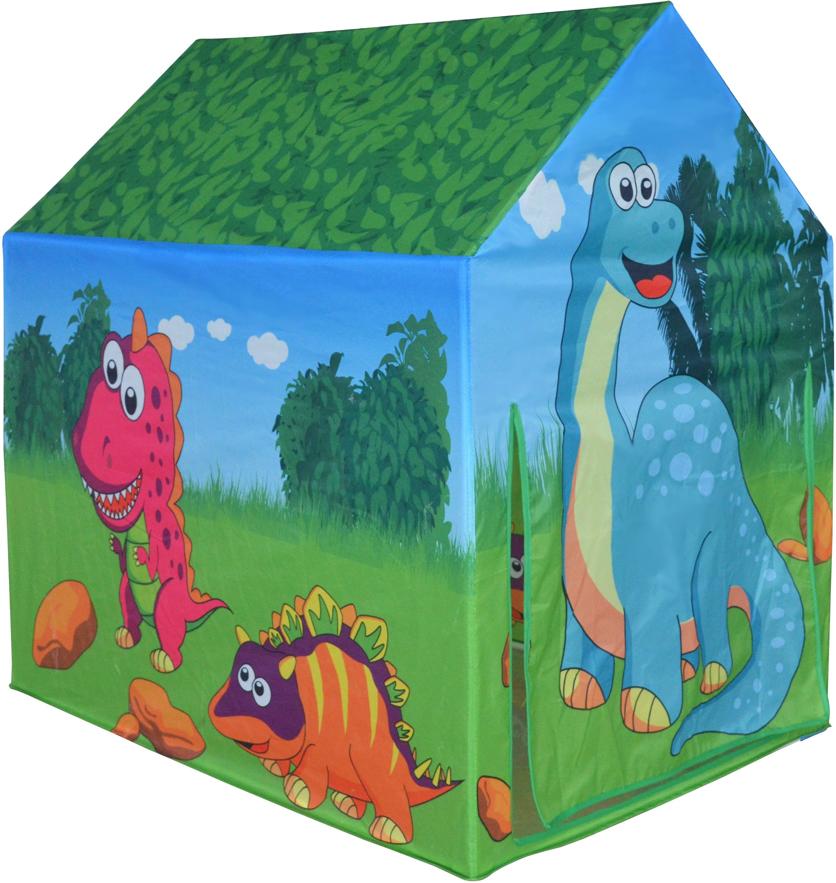 knorr toys Spielzelt, »Dinohaus«