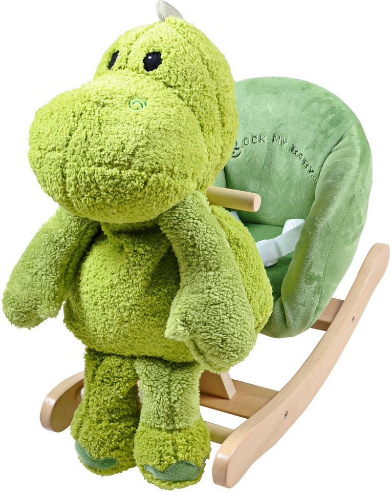 knorr toys Schaukeltier, »Dino Nelson«