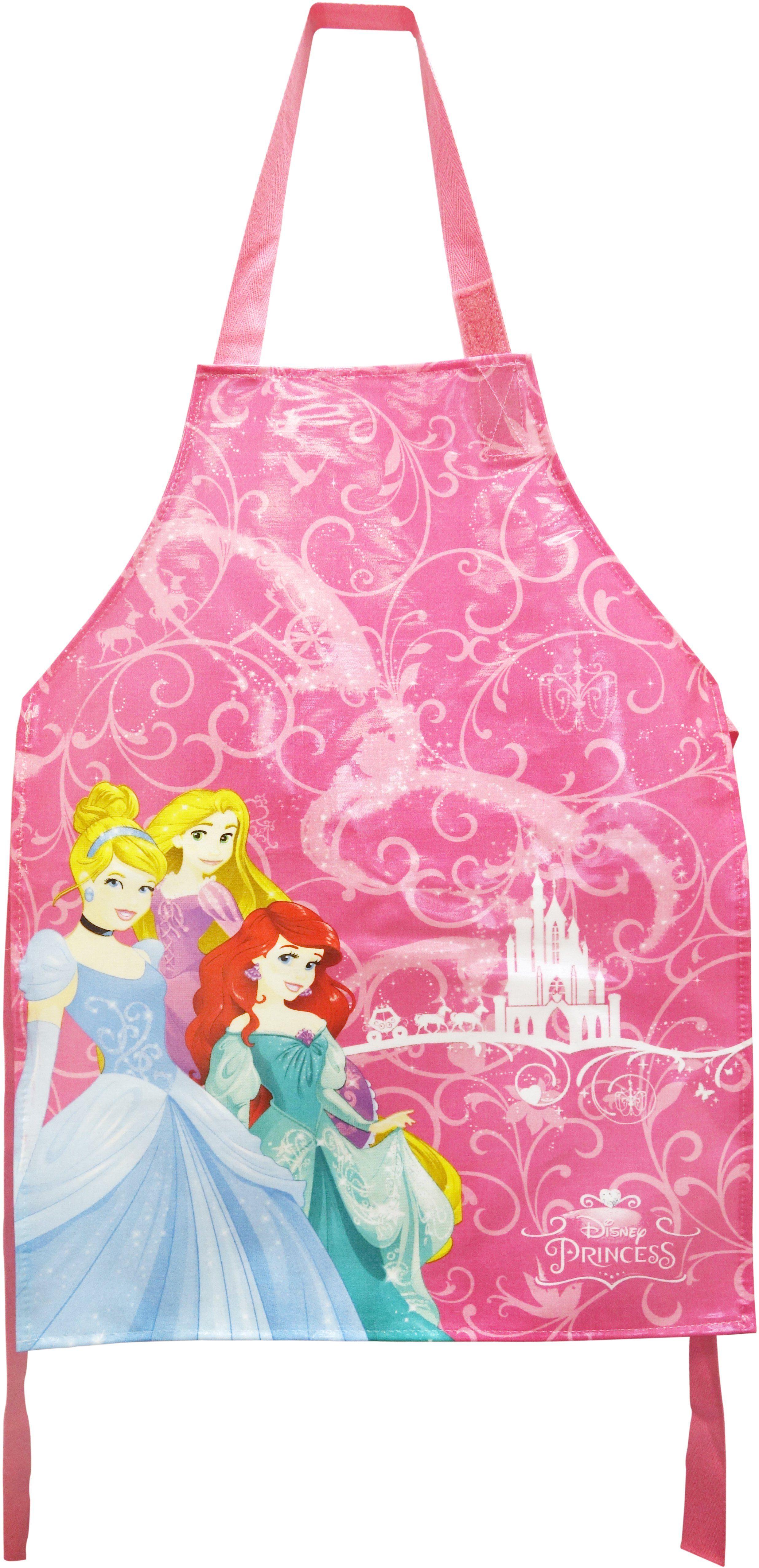 knorr toys Schürze, »Disney Princess«