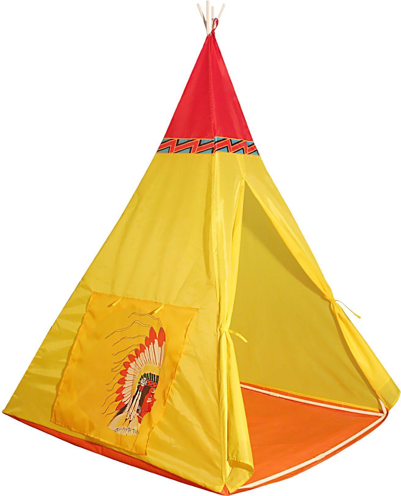knorr toys Indianer-Tipi, »Cheyenne«